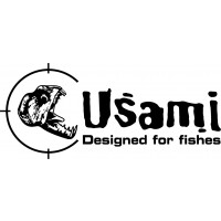 Usami The Small Tough Lures
