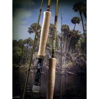 G.Loomis Shorestalker 'Pike' Fly Rod FR1048-4